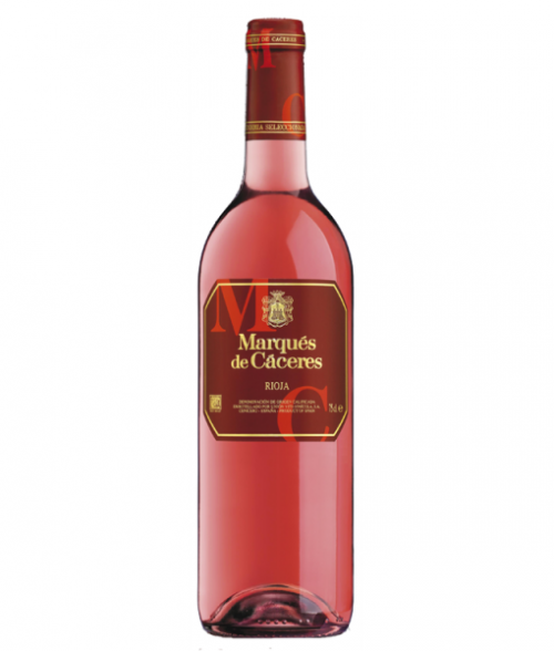2018 Marques De Caceres Rosé 750Ml