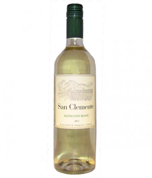 San Clemente Sauv Blanc