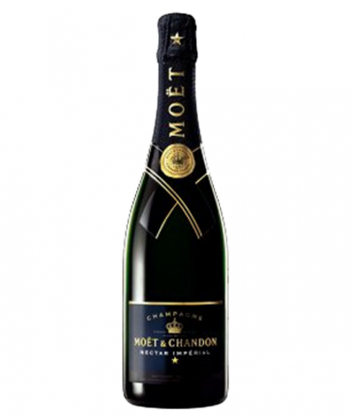 Moet & Chandon Nectar Imperial 750ml NV