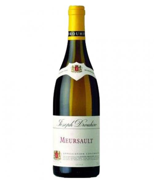 2016 Joseph Drouhin Meursault 750Ml