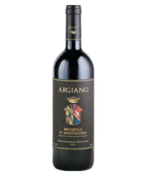2014 Argiano Brunello Di Montalcino 750Ml