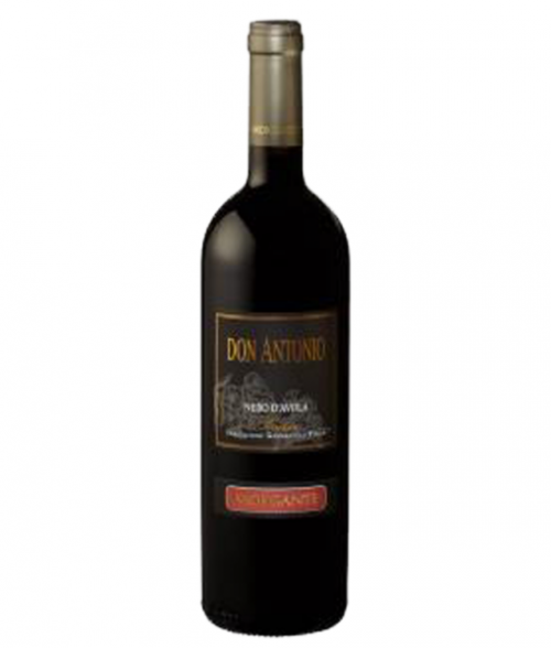 2015 Morgante Don Antonio Nero D'avola 750Ml