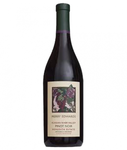 2017 Merry Edwards Meredith Pinot Noir 750ml