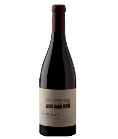 2017 Joseph Phelps Freestone Vineyard Pinot Noir 750ml