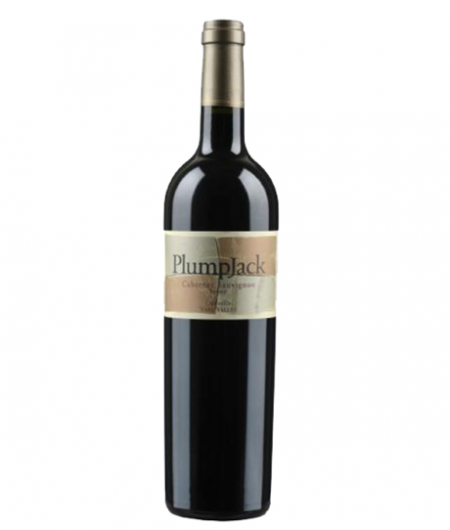 2017 Plumpjack Estate Oakville Cabernet Sauvignon 750ml