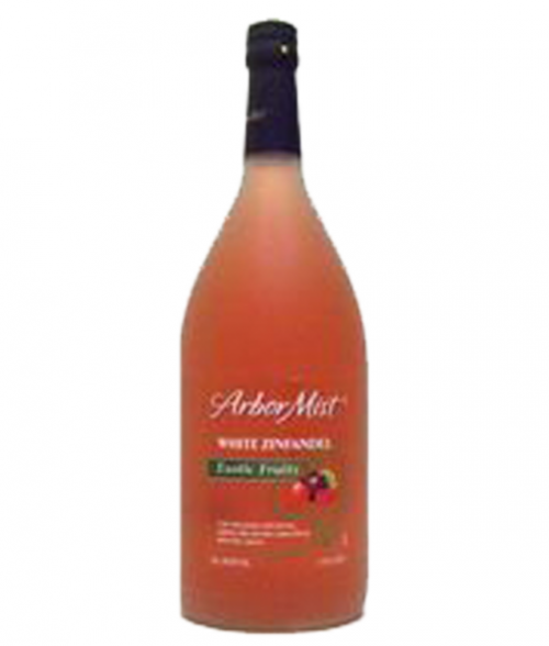 Arbor Mist Exotic Fruits White Zinfandel 750Ml NV