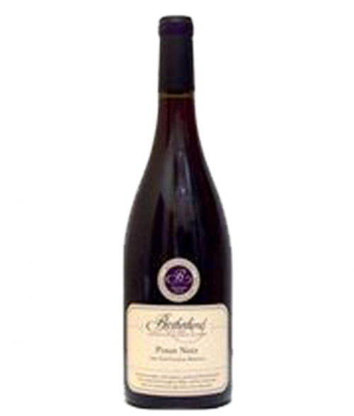 Brotherhood Pinot Noir 750ml NV