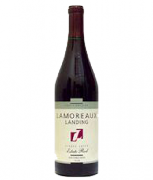Lamoreaux Landing Estate Red Nv
