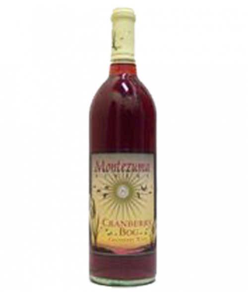 Montezuma Cranberry Bog 750ml NV