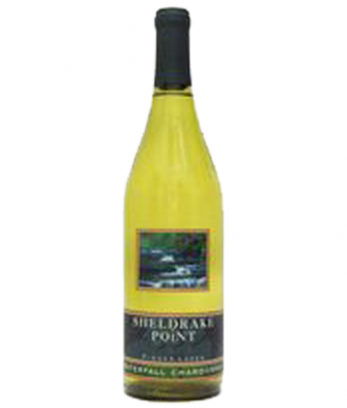 2017 Sheldrake Point Waterfall Chardonnay 750ml