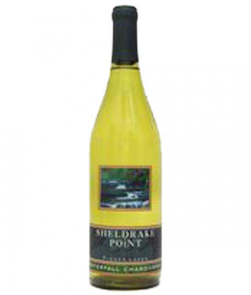 2016 Sheldrake Point Waterfall Chardonnay