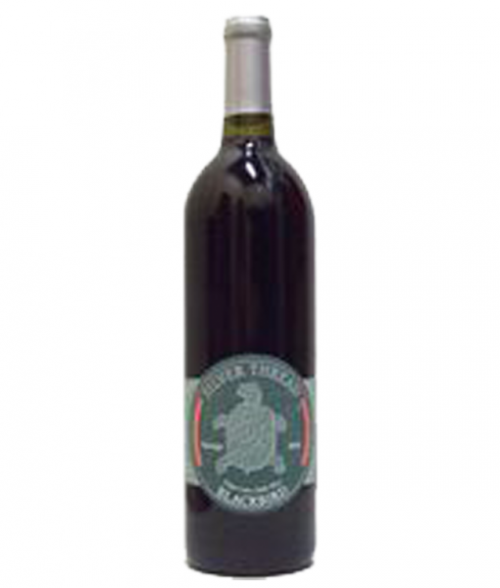 2015 Silver Thread Blackbird Red 750ml