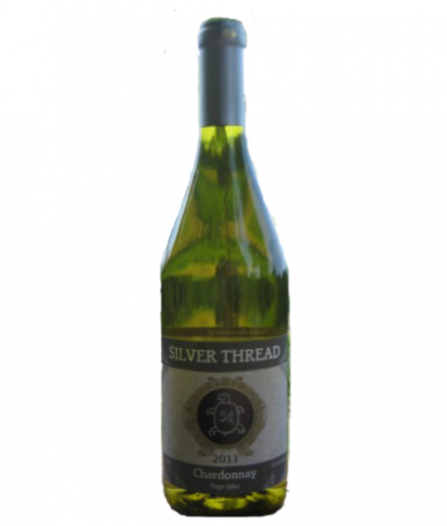 Silver Thread Chardonnay 750Ml
