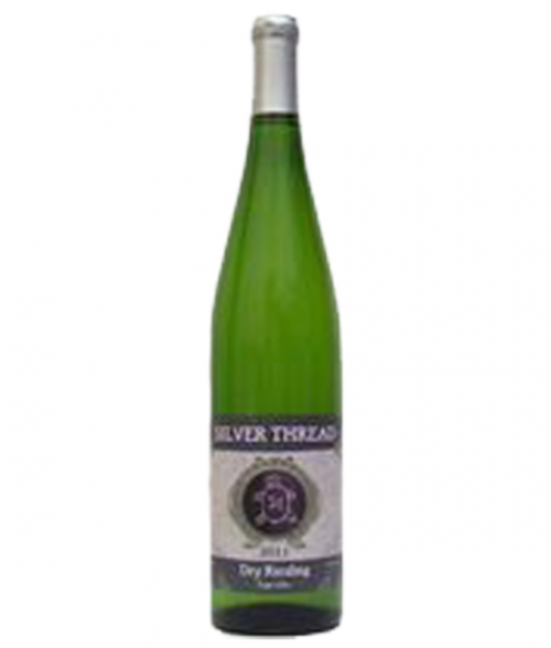 2016 Silver Thread Dry Riesling 750ml