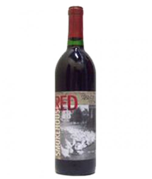 Standing Stone Smokehouse Red 750ml NV