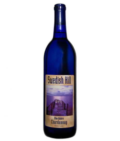 Swedish Hill Blue Waters Chardonnay 750ml NV