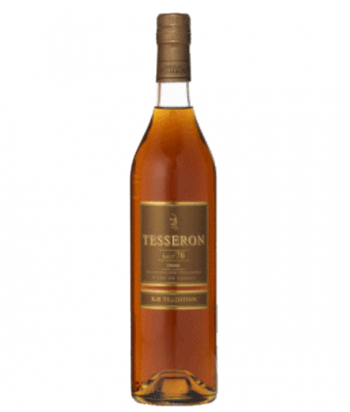 Tesseron XO Lot 76 Cognac 750ml