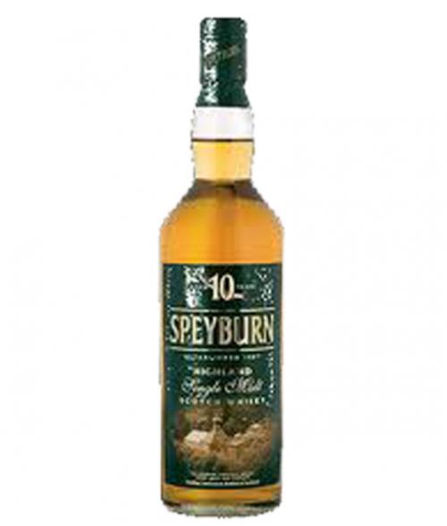 Speyburn 10Yr Single Malt Scotch