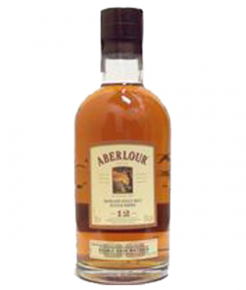 Aberlour 12Yr Single Malt Scotch 750ml