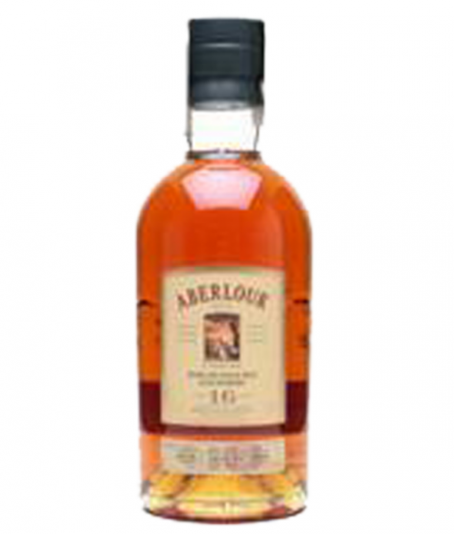 Aberlour 16Yr Single Malt
