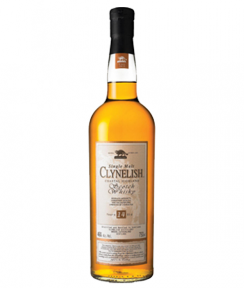 Clynelish 14Yr Single Malt Scotch 750ml