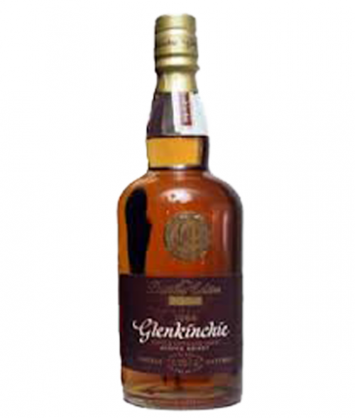 Glenkinchie Distiller's Edition Single Malt Scotch 750Ml