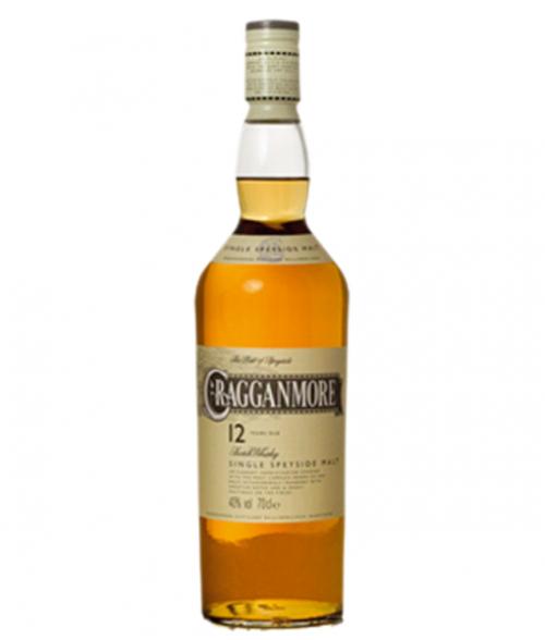 Cragganmore 12Yr Single Malt