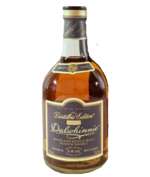 Dalwhinnie Distiller's Edition Single Malt Scotch 750ml