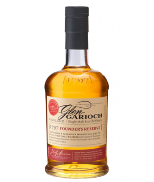 Glen Garioch Founders Reserve Single Malt 750ml