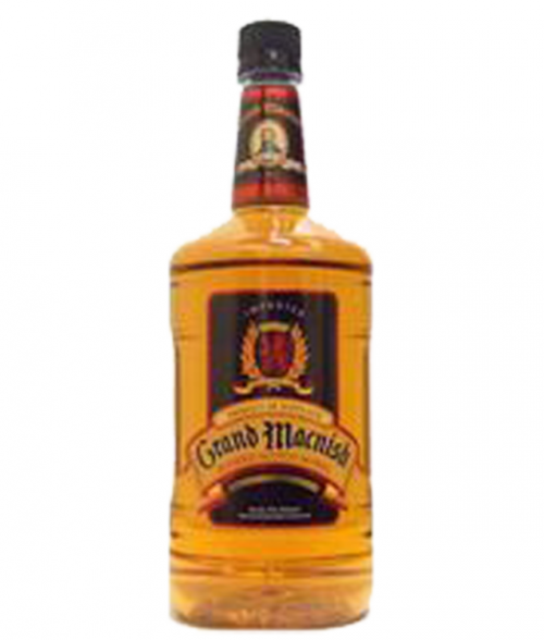 Grand Macnish Blended Scotch Whisky 1.75L