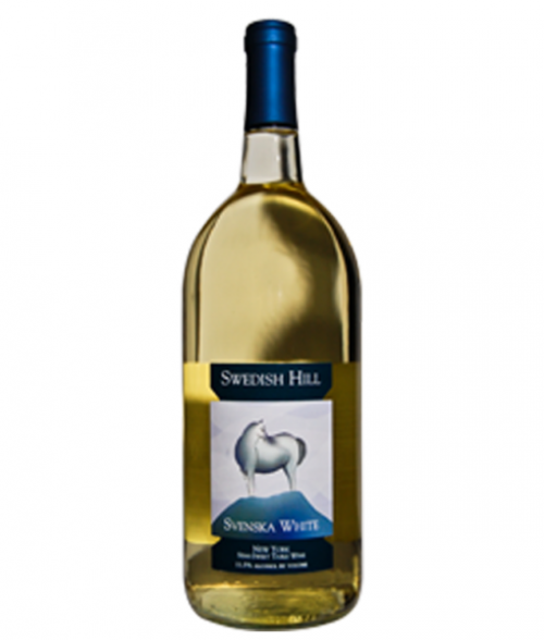 Swedish Hill Svenska White 750ml NV