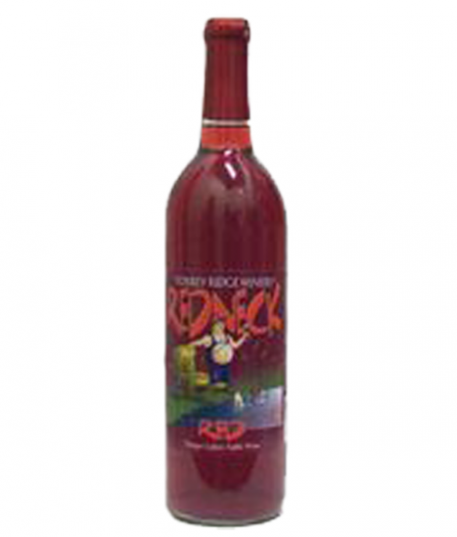 Torrey Ridge Redneck Red 750ml NV