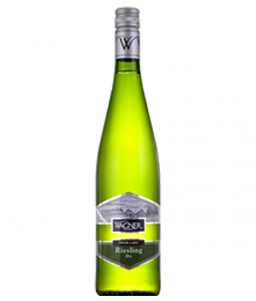2017 Wagner Dry Riesling 750ml