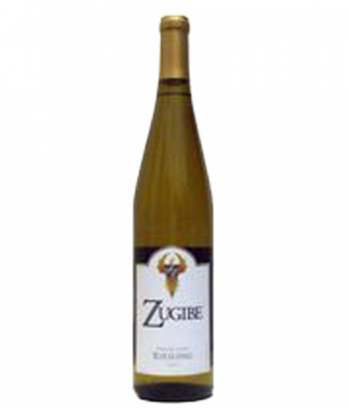 Zugibe Dry Riesling 750ml NV