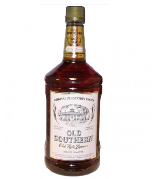 Old Southern Liqueur 1.75L