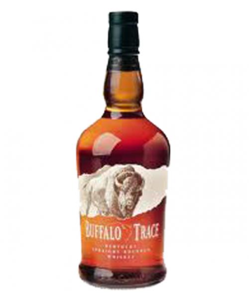 Buffalo Trace Bourbon Lisa's Liquor Barn Hand Selected Barrel 750Ml