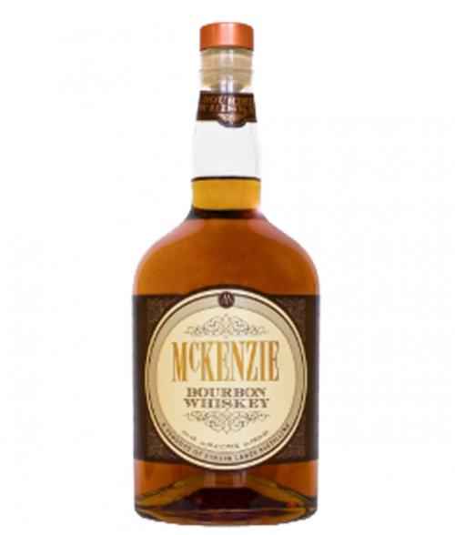 Finger Lakes Distilling McKenzie Bourbon 750ml