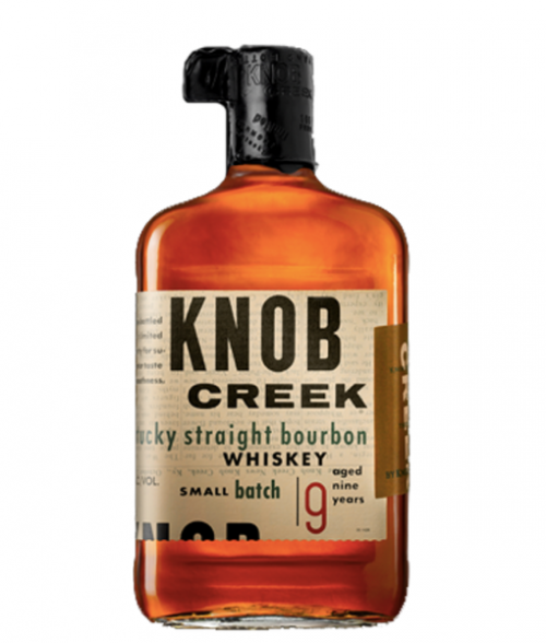 Knob Creek Small Batch Bourbon 750Ml