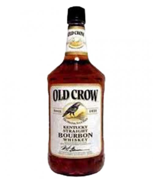 Old Crow Bourbon