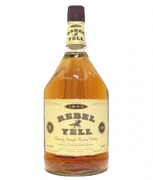 Rebel Yell Bourbon