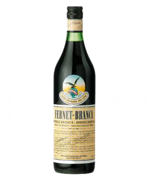 Fernet-Branca Liqueur 375Ml