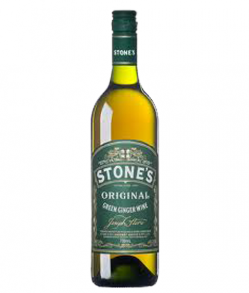 Stone's Original Ginger Wine 750ml