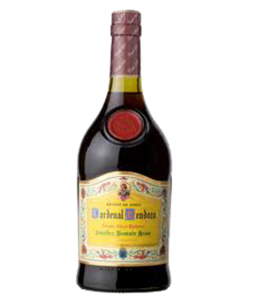 Cardenal Mendoza Brandy 750Ml