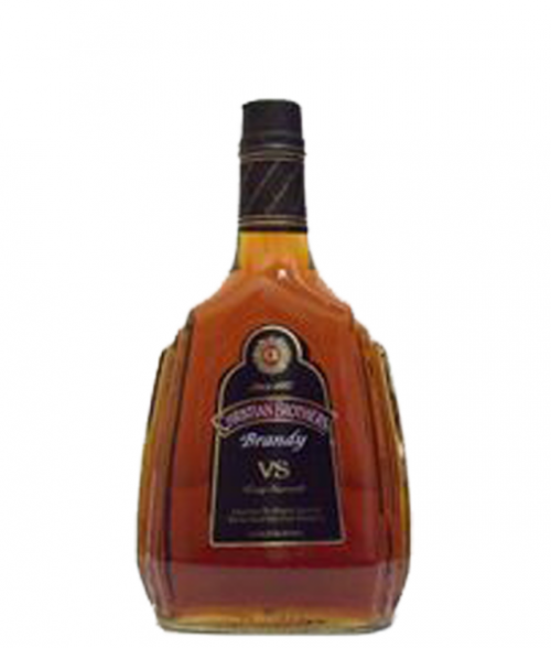 Christian Brothers VS Brandy 750Ml