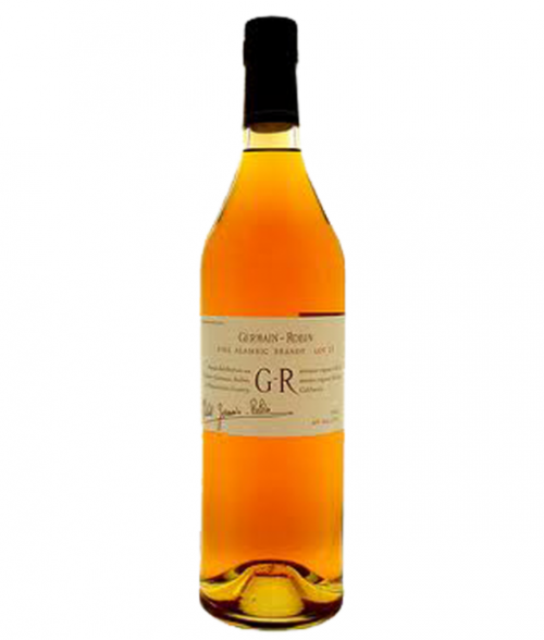 Germain-Robin Craft Method Brandy 750Ml