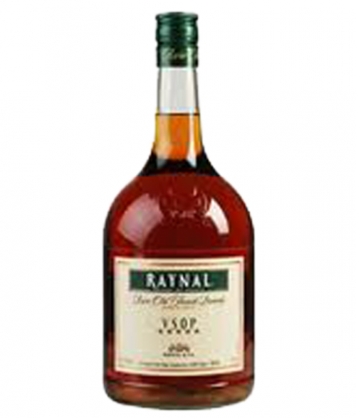 Raynal VSOP Brandy 750ml