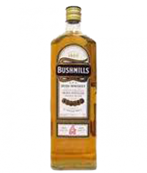 Bushmills Irish Whiskey 1L