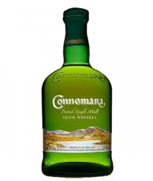 Connemara Peated Irish Whiskey 750ml