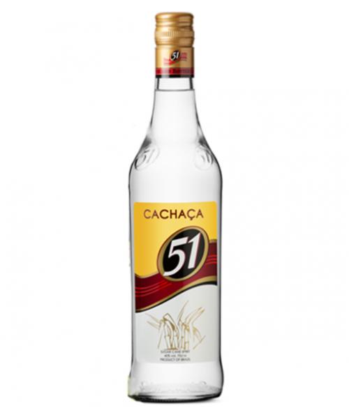 Cachaca 51 Pirassununga 1L