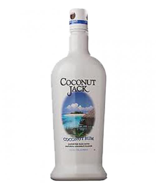 Calico Jack Coconut Rum 1.75L